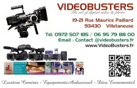 Videobusters