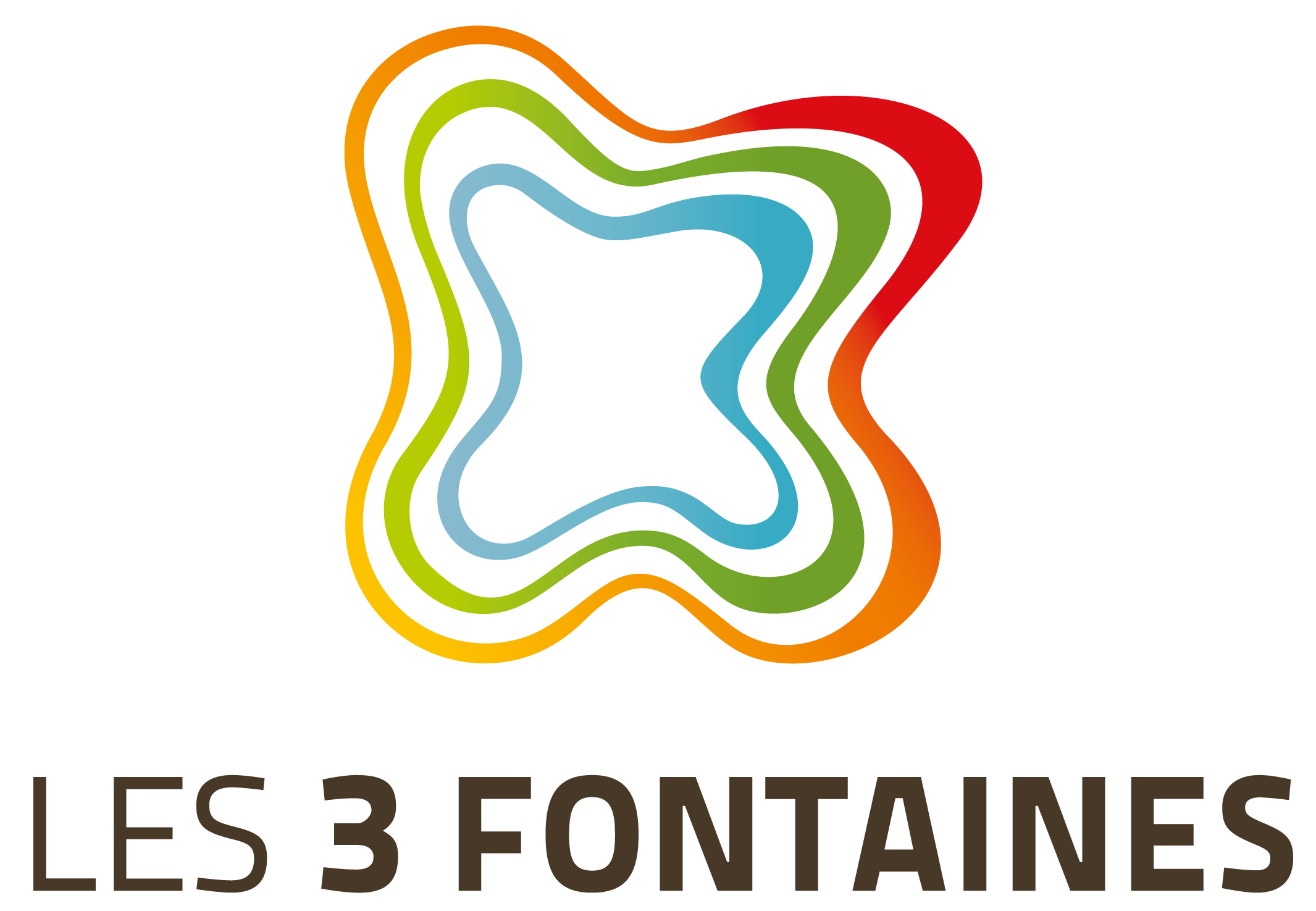 Les Cergy 3 Fontaines