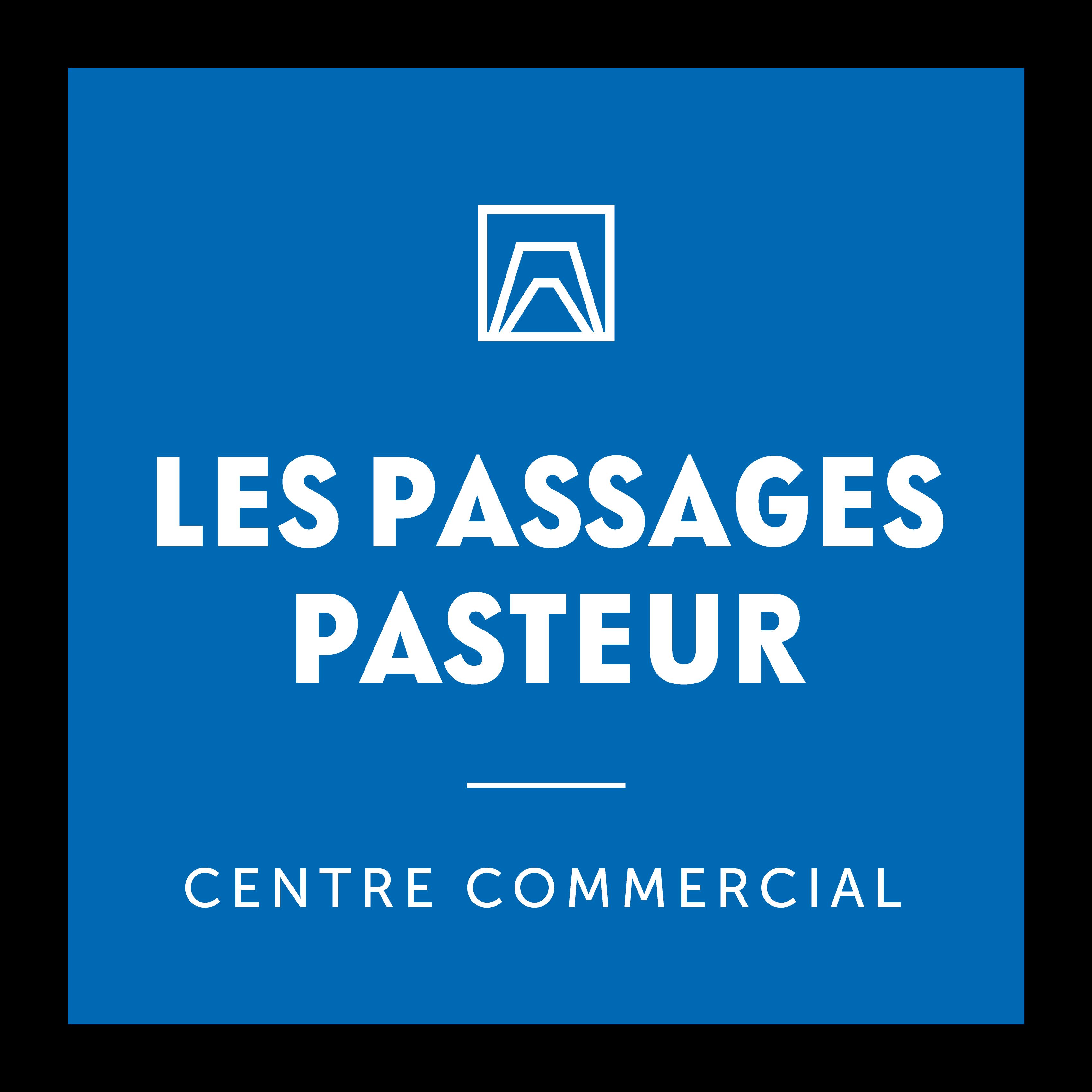 Les Passages Pasteur