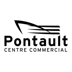 Centre commercial Pontault