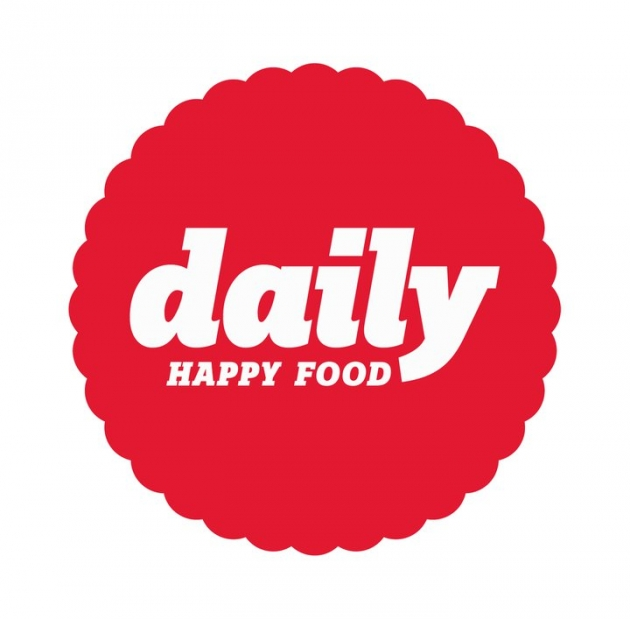Daily Happy Food